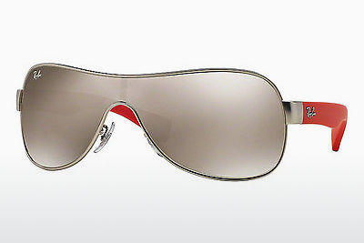 solbrille Ray-Ban RB3471 019/5A - Sølv