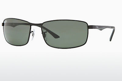 solbrille Ray-Ban RB3498 002/9A - Sort
