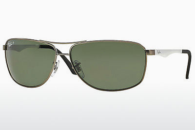 solbrille Ray-Ban RB3506 029/9A - Grå