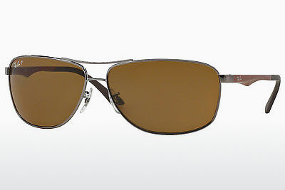 solbrille Ray-Ban RB3506 132/83 - Grå