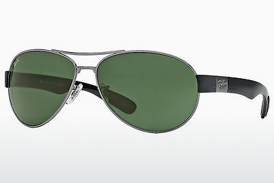 solbrille Ray-Ban RB3509 004/71 - Grå