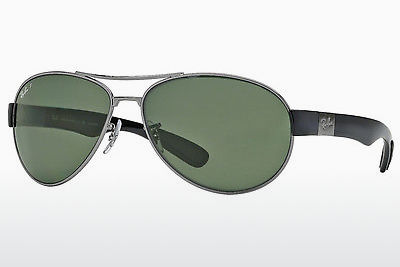 solbrille Ray-Ban RB3509 004/9A - Grå