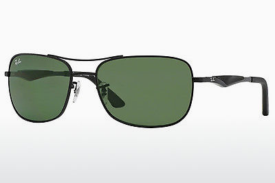solbrille Ray-Ban RB3515 006/71 - Sort