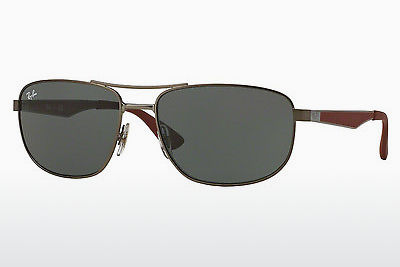 solbrille Ray-Ban RB3528 190/71 - Grå