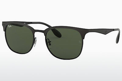solbrille Ray-Ban RB3538 186/71 - Sort