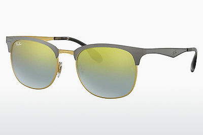 solbrille Ray-Ban RB3538 9007A7 - Grå