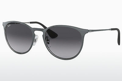 solbrille Ray-Ban RB3539 192/8G - Grå