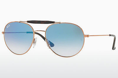 solbrille Ray-Ban RB3540 90353F - Rosa