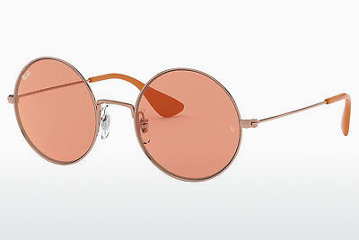 solbrille Ray-Ban RB3592 9035C6 - Rosa