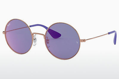 solbrille Ray-Ban RB3592 9035D1 - Rosa