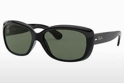 solbrille Ray-Ban JACKIE OHH (RB4101 601) - Sort