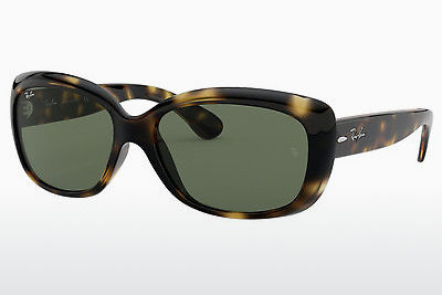 solbrille Ray-Ban JACKIE OHH (RB4101 710) - Brun, Havanna