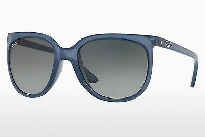 solbrille Ray-Ban CATS 1000 (RB4126 630371) - Transparent, Blå