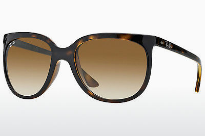 solbrille Ray-Ban CATS 1000 (RB4126 710/51) - Brun, Havanna