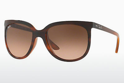 solbrille Ray-Ban CATS 1000 (RB4126 820/A5) - Brun, Havanna