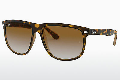 solbrille Ray-Ban RB4147 710/51 - Brun, Havanna