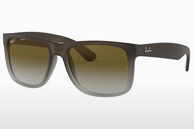 solbrille Ray-Ban JUSTIN (RB4165 854/7Z) - Brun