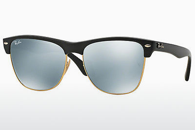 solbrille Ray-Ban CLUBMASTER OVERSIZED (RB4175 877/30) - Sort