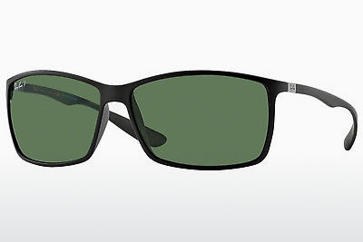 solbrille Ray-Ban LITEFORCE (RB4179 601S9A) - Sort