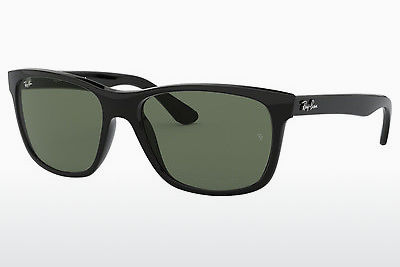 solbrille Ray-Ban RB4181 601 - Sort