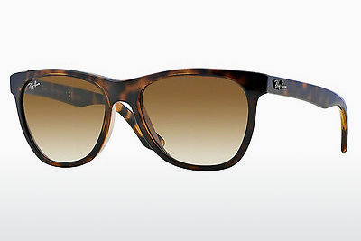solbrille Ray-Ban RB4184 710/51 - Brun, Havanna