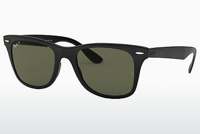 solbrille Ray-Ban WAYFARER LITEFORCE (RB4195 601S9A) - Sort