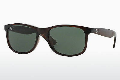 solbrille Ray-Ban ANDY (RB4202 714/71) - Brun