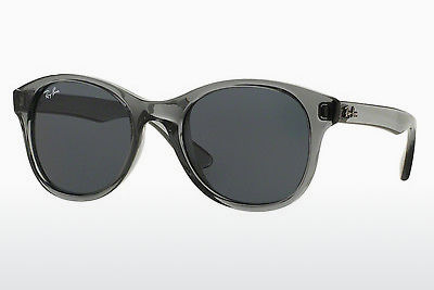 solbrille Ray-Ban RB4203 621/87 - Transparent, Grå