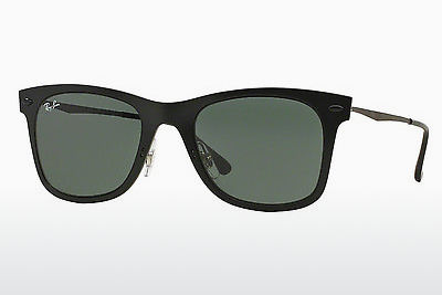 solbrille Ray-Ban RB4210 601S71 - Sort