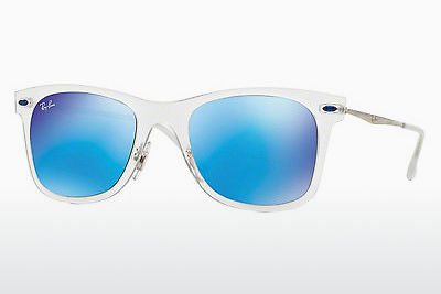 solbrille Ray-Ban RB4210 646/55 - Transparent