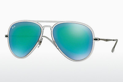 solbrille Ray-Ban RB4211 646/3R - Transparent