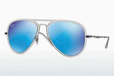 solbrille Ray-Ban RB4211 646/55 - Transparent