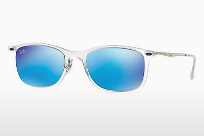 solbrille Ray-Ban RB4225 646/55 - Transparent
