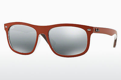 solbrille Ray-Ban RB4226 619088 - Oransje