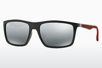 solbrille Ray-Ban RB4228 618588 - Grå