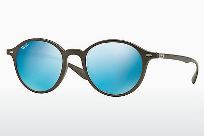 solbrille Ray-Ban RB4237 620617 - Grå