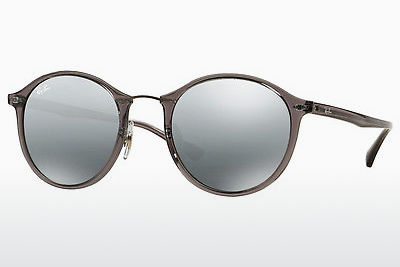 solbrille Ray-Ban RB4242 620088 - Grå