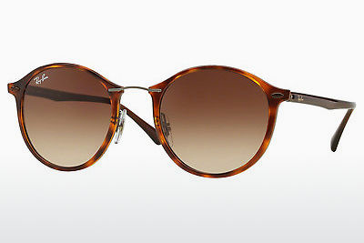 solbrille Ray-Ban RB4242 620113 - Brun, Havanna