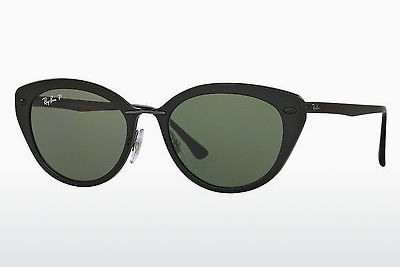 solbrille Ray-Ban RB4250 601S9A - Sort
