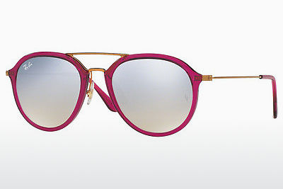 solbrille Ray-Ban RB4253 62359U - Rosa