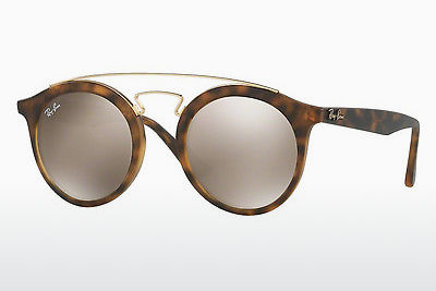 solbrille Ray-Ban Gatsby I (RB4256 60925A) - Brun, Havanna
