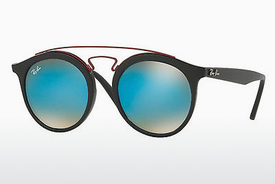 solbrille Ray-Ban GATSBY I (RB4256 6252B7) - Sort