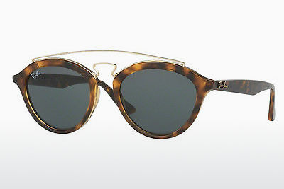 solbrille Ray-Ban RB4257 710/71 - Brun, Havanna