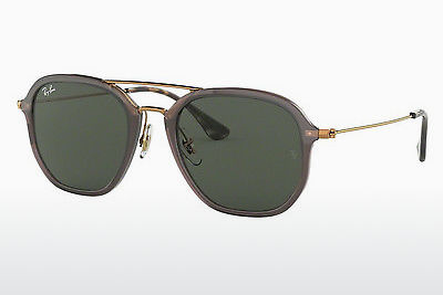 solbrille Ray-Ban RB4273 6237 - Transparent, Grå