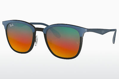 solbrille Ray-Ban RB4278 6286A8 - Sort, Blå