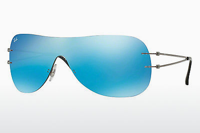 solbrille Ray-Ban RB8057 004/55