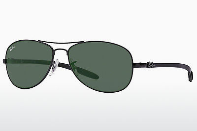 solbrille Ray-Ban RB8301 002 - Sort