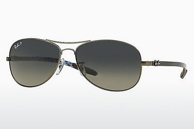 solbrille Ray-Ban RB8301 029/98 - Grå