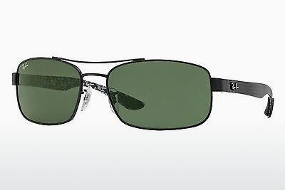 solbrille Ray-Ban RB8316 002 - Sort