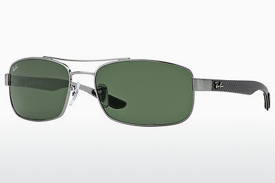 solbrille Ray-Ban RB8316 004 - Grå